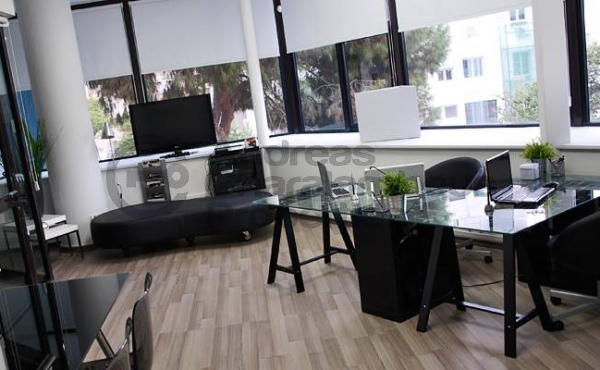 ACO34, Luxury Offices In The Centre Of Nicosia